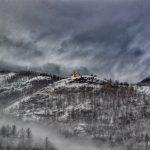 Sneeuwwandelen met Oud&Nieuw in de Ecrins